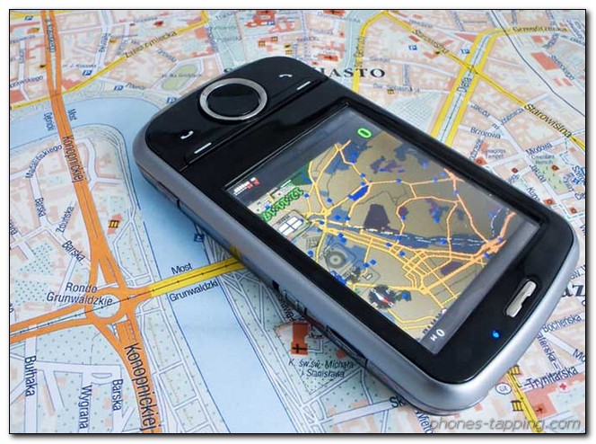 Программа для слежки за телефоном