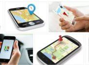 Как сделать GPS трекер из своего телефона. Примеры использования.